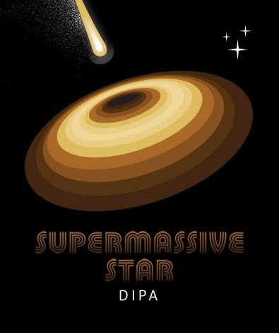 4 - Supermassive star - Dipa