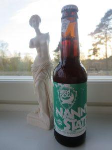 Brewdog Nanny State