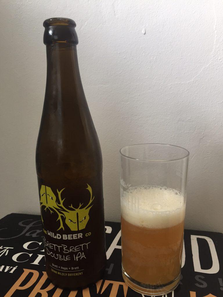 Wild Beer Brettbrett