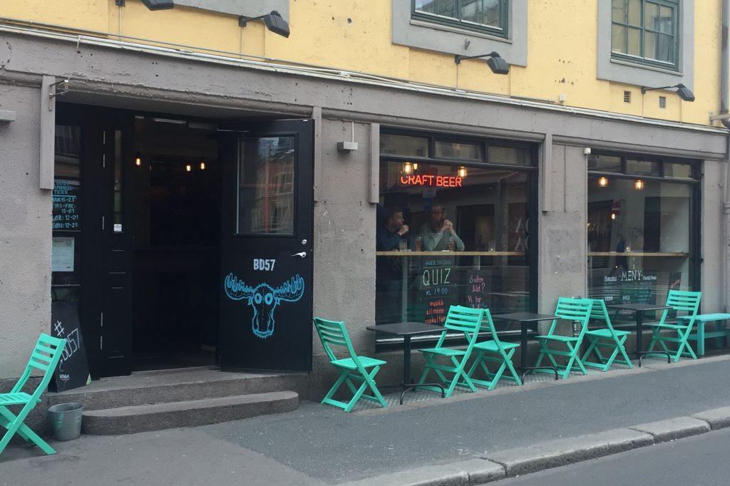 Brewdog Oslo