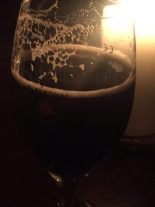 Schouskeller sour stout