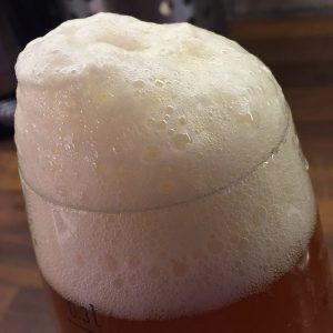 Tre Gamle Damer belgian ale