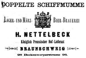 1893 Doppelte Schiffmumme