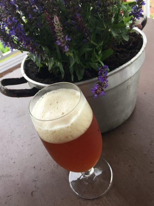 Bier Artisanale de Provence Ambree