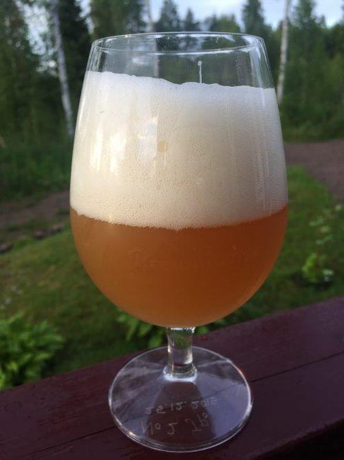 BAL Blonde Bière de Garde