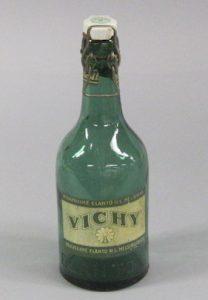 Vichy-pullo 1920-1930-luku