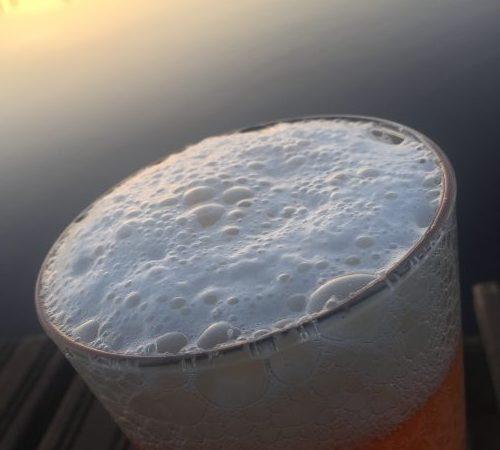 Juti #7 Pale Ale