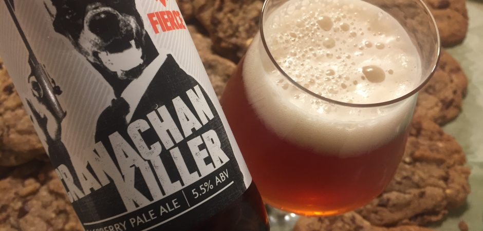 Fierce Beer Cranachan Killer
