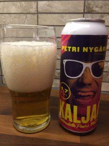 Petri Nygårdin Kaljaa!