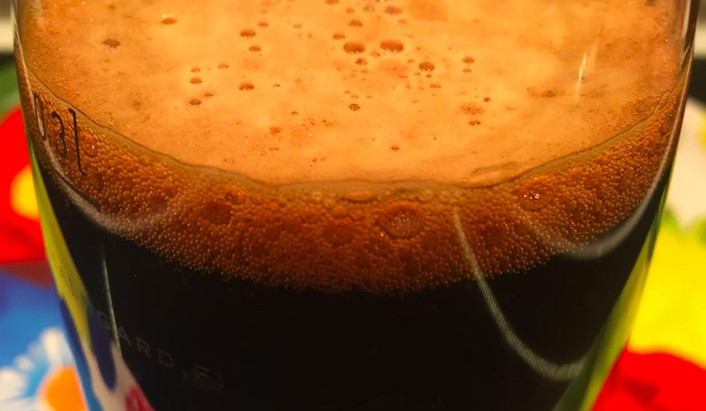 Mikkeller Cocoa Shake Oatmeal Stout