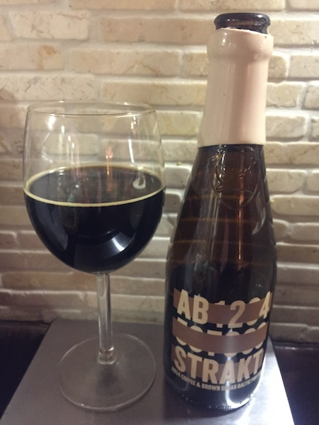 Brewdog Abstrakt AB:24 Baltic Porter