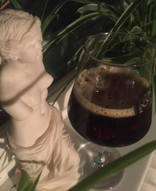 Brewdog AB:25 Bourbon Barrel-Aged Barley Wine