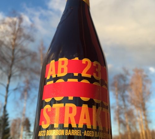 Brewdog Abstrakt:23