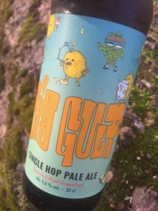 Pekkale Brewing Big Gulp