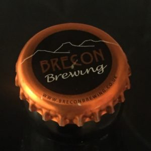 Brecon Brewing Bamboo Beer