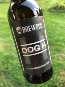 Brewdog Dog H