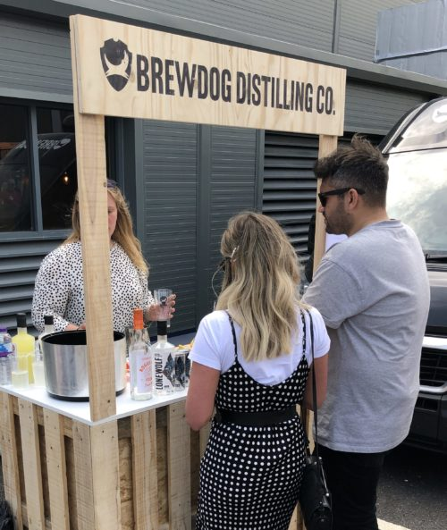 Beatnik Brew Collective 2019