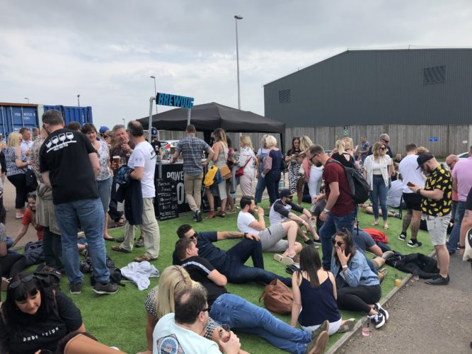 Brewdog Beatnik Brewing Collective 2019