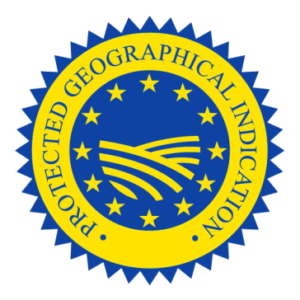 EU geographical indications register mark