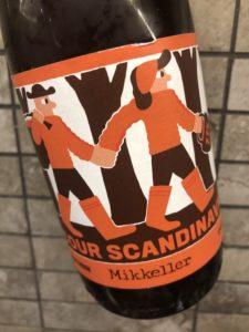Mikkeller Scour Scandinavia