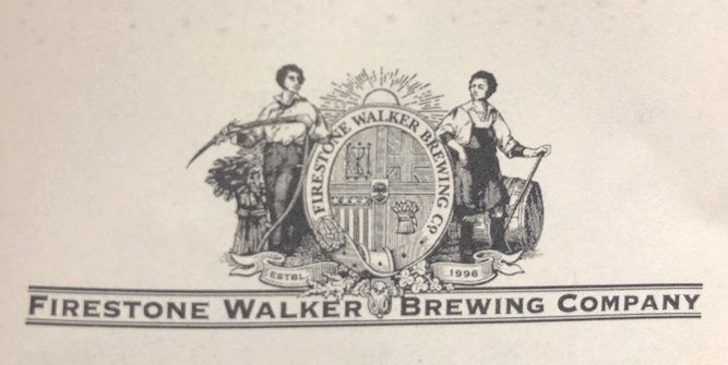 Firestone Walker