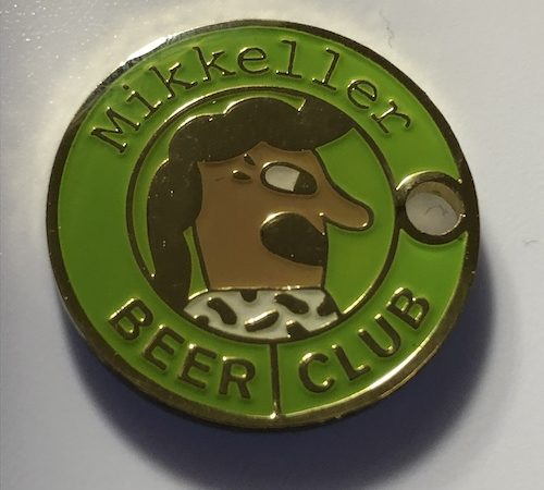 Mikkeller Beer Club Dec 2019