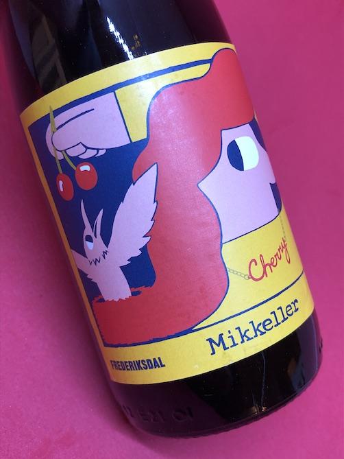 Mikkeller Cherry Doublebock (9%)
