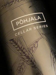 Põhjala Cellar Series: Odravein Bourbon BA Barley Wine 14%