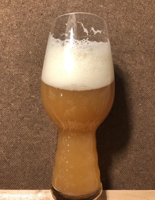 Ølsnedkeren Mere Vil Ha' Mere New England IIPA 8%