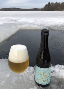 Mikkeller Swedish Wash Brut Ale 11,5%