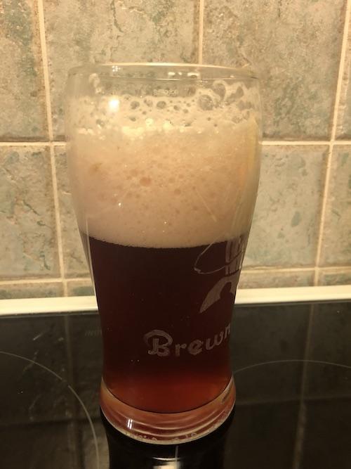 Ology Brewing / Nortnern Monk 7%