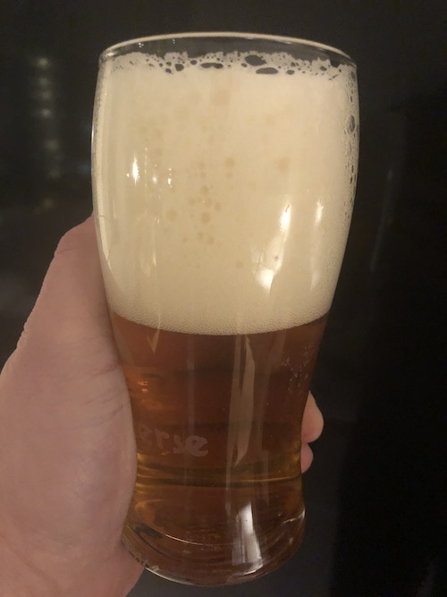 To Øl Raid Beer