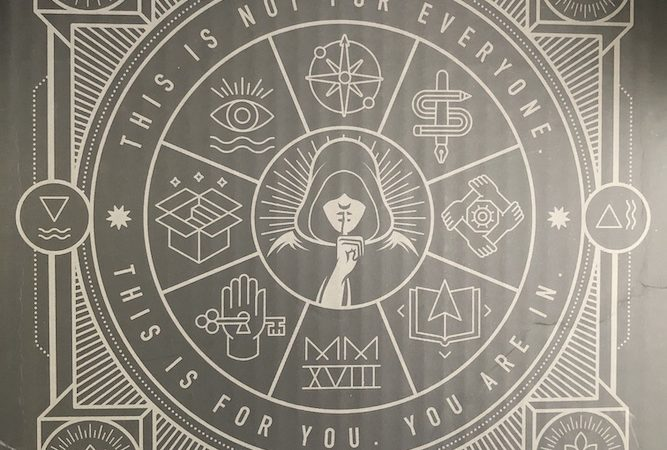 Northern Monk subscription box