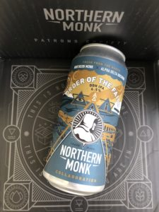 Northern Monk subscription box